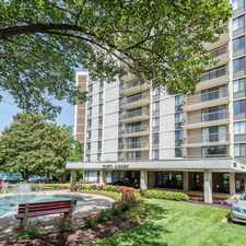 Rental info for Ashby at McLean in the McLean area