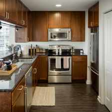 Rental info for Edgewater Apartments