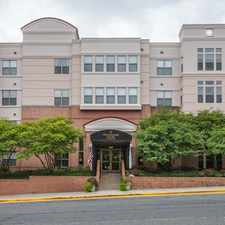 Rental info for Strathmore Court at White Flint in the North Bethesda area