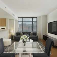 Rental info for The Lexington at Market Square in the Downtown-Penn Quarter-Chinatown area