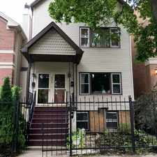 Rental info for 3327 North Bell Avenue #2 in the Roscoe Village area