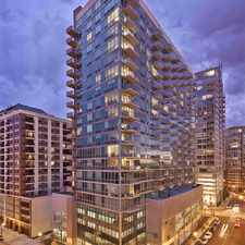 Rental info for Parc Huron in the Chicago area