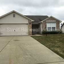 Rental info for 5530 Wood Hollow Dr - Charming Fenced In 3 Bedroom Home in the Galludet area
