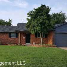 Rental info for 2424 NW 55th in the Oklahoma City area