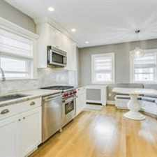 Rental info for 12 Columbia Street in the 02481 area
