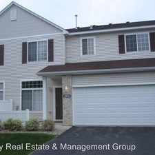 Rental info for 2918 Agate Pl NW