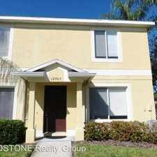 Rental info for 12909 Jessup Watch Place