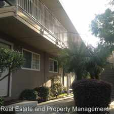 Rental info for 114 East K Street in the Benicia area