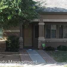 Rental info for 11948 N 143rd Ave