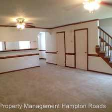 Rental info for 1213 Basswood Court