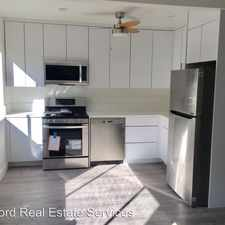 Rental info for 1106 S. Fairfax Ave in the PICO area