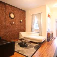 Rental info for 491 Columbus Avenue #5AA in the New York area