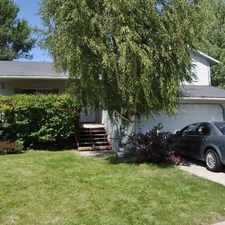 Rental info for Spacious 3 Bedroom Home And Boasts 2 Full Baths...