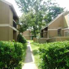 Rental info for The Grove at Pinemont (fka Pines of Northwest Crossing)