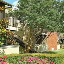 Rental info for Argosy at Crestview in the Highland area