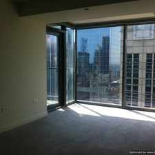 Rental info for LaSalle-Wacker Building in the Chicago area