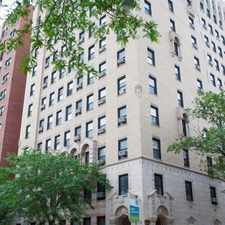 Rental info for 451 Wrightwood in the Lincoln Park area