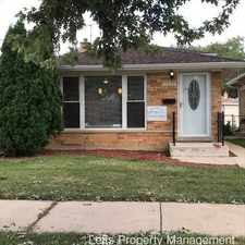 Rental info for 11525 S May Street in the Morgan Park area