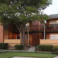 Rental info for 2749 Northaven Road in the Dallas area