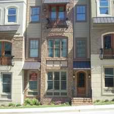 Rental info for 384 16th Street Northwest, Unit #3 #3 in the Home Park area