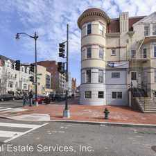 Rental info for 1431 21st Street, NW Unit 304 in the Washington D.C. area