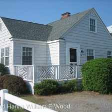Rental info for 114 - 54th Street - A- winter rental in the North Virginia Beach area