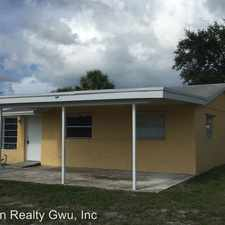 Rental info for 476 NW 3rd Ave in the 33486 area