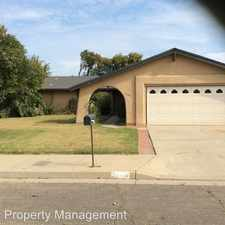Rental info for 1605 West Cherry Avenue