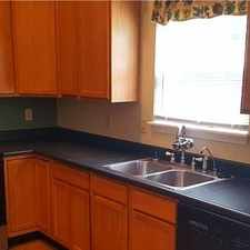Rental info for Spacious 4 Bedroom Home. Pet OK! in the Mars Hill area