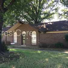 Rental info for 5343 Newberry,Memphis,TN-38115 in the Mendenhall Estates area