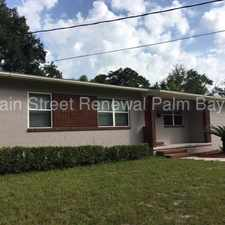 Rental info for 7832 Denham Road East in the 45th and Moncrief area