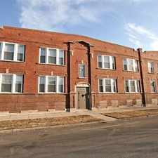 Rental info for 5658 S Peoria St