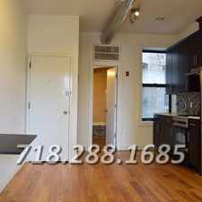 Rental info for 786 Prospect Place #2F in the New York area