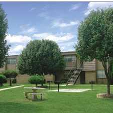 Rental info for Potomac House in the Oklahoma City area