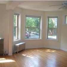 Rental info for 2453 North Spaulding Avenue #1 in the Chicago area