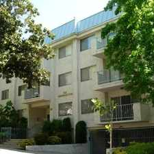 Rental info for 350 South Oakland Avenue #307 in the Pasadena area