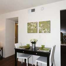 Rental info for Lexington Court Apartments in the Downtown area