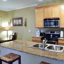 Rental info for $1350 1 bedroom Townhouse in Scottsdale Area in the Phoenix area