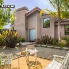 Rental info for $8000 4 bedroom House in West Los Angeles Venice