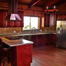 Rental info for $6000 2 bedroom Townhouse in Northern San Diego Encinitas in the San Diego area