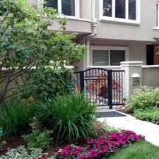 Rental info for $4000 3 bedroom Townhouse in Denver Central City Park in the Skyland area