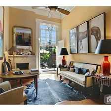 Rental info for $3000 2 bedroom Townhouse in French Quarter in the New Orleans area