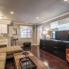 Rental info for $2950 1 bedroom Townhouse in Central Austin Downtown in the Austin area