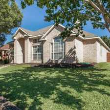 Rental info for $4200 4 bedroom House in Collin County McKinney in the McKinney area