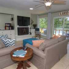 Rental info for $2000 2 bedroom Townhouse in North Central TX Seguin in the Seguin area