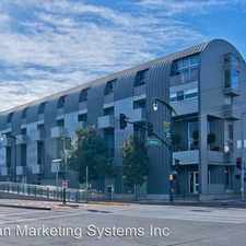 Rental info for 2002 3rd St. #205 in the Dogpatch area
