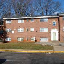 Rental info for 5512 Haddon Ave. in the Risterstown Station area