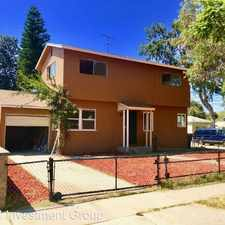 Rental info for 7031 Heliotrope Ave