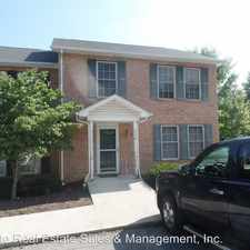 Rental info for 750 Republic Road in the Christiansburg area