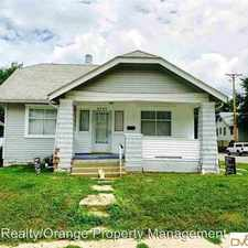 Rental info for 2701 N 49th St. in the 68104 area